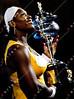 2010 Australian Tennis Open - Serena Williams vs Justine Henin - [photographer] Mark Peterson - 8677