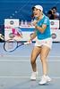 2010 Australian Open - Womens Final - Serena Williams vs Justine Henin