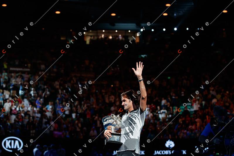 AO20170129 Roger Federer - 23464
