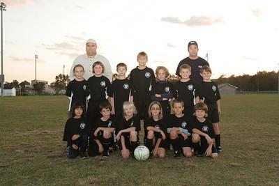 Omega Soccer Fall 2009