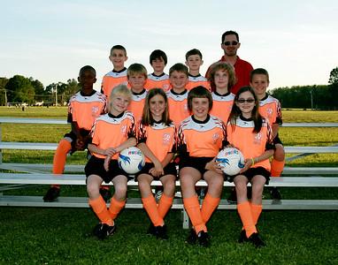 Omega Soccer