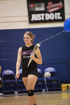 2011 Volley for a Cure