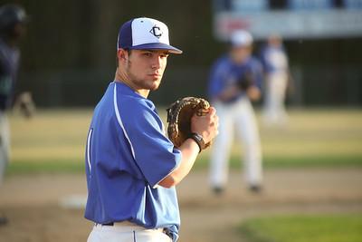 20110407 Baseball vs. Southside