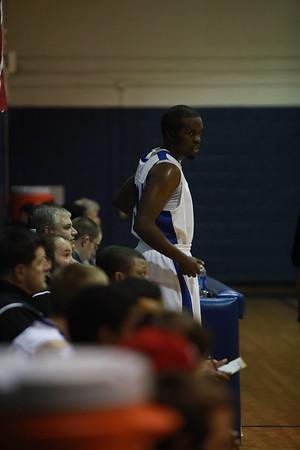 CCHS Basketball 20110104 Northside
