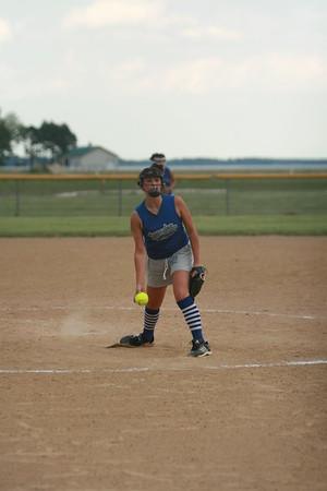 20100426 Softball