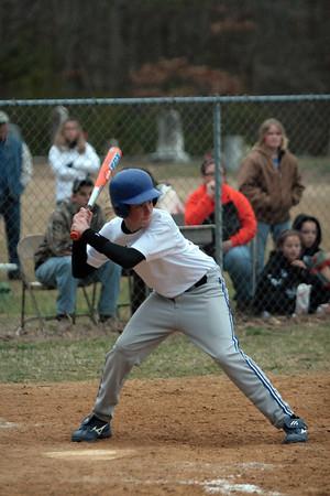 CCMS Baseball