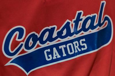 Coastal Gators 2012