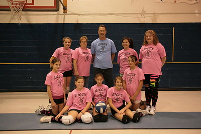 Riggs Farms VB 2009