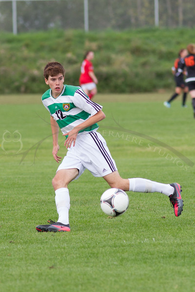 Foothills U16B #12, U14G #6
