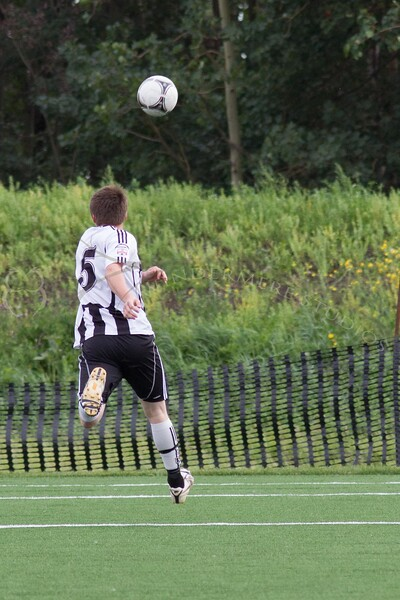 Juventus U18 Boys #5