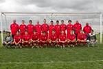 Calgary Chinook U18 Boys