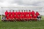 Calgary Chinook U18 Boys