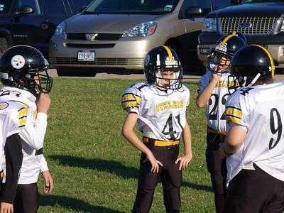 ASA Steelers 2006
