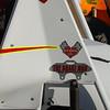 THEBRAKEMAN.COM and LUVRACIN.COM on Bryan Gossel Racing 6 G Sprinter