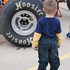 That Tire is BIG !
