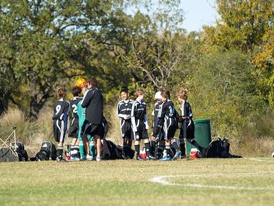 2008-11-15 Soccer Game