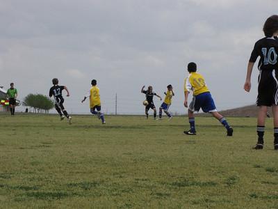 2009-3-7 Soccer Game