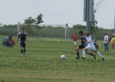 2009-5-3 Soccer Game