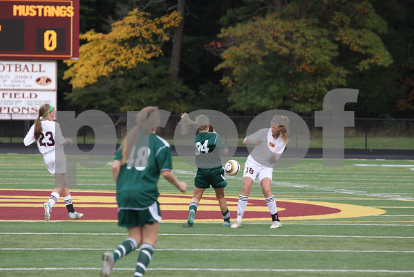 AVON LAKE V STRONGSVILLE 10-3-2012