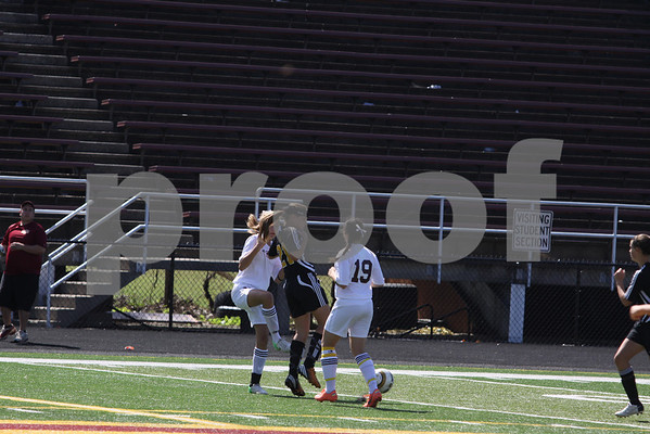 AVON LAKE V SYLVANIA-NORTHVIEW SOCCER MATCH 9-15-2012