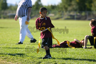 AYF-CIA 2008 Fairbanks Football