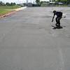 West Lot repairs 006