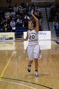 Abby's hero Courtney Stoermer.