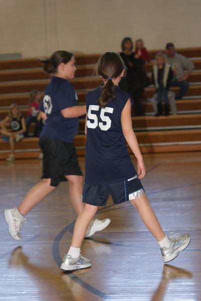 Abby Basketball 2011