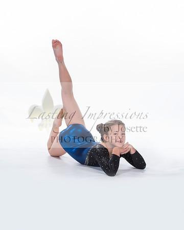 Acadiana Gymnastic 2016