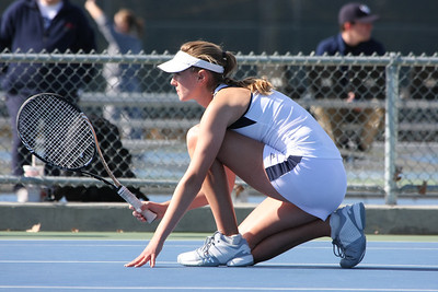 02.05.12 Women's Tennis