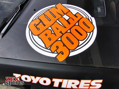 2009 Gumball 3000
