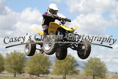 2014 Quadcross NW Horn Rapids MX
