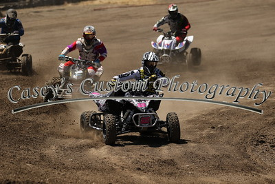 2015 QXNW Open C and Vet C Albany, OR