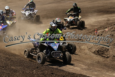 2015 QXNW Vet A and B Albany, OR