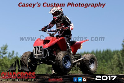 50-70 & 90cc Production - UTV Youth