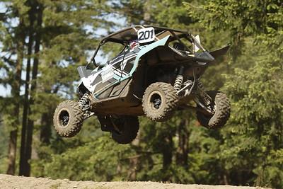SXS Pro & SXS Turbo Pro Sunday