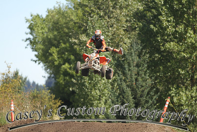 2013 Quadcross Albany MX - Round 9 -10