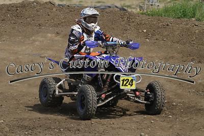 2013 Quadcross NW Hannegan Speedway