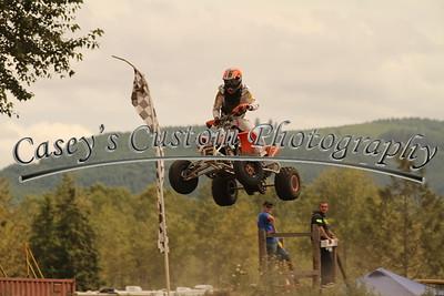 2013 Quadcross NW Riverdale Raceway MX
