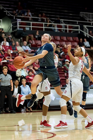 11.07.18 WBB at Stanford