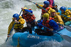 Rafting on the Merced River IV