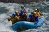 Rafting on the Merced River II