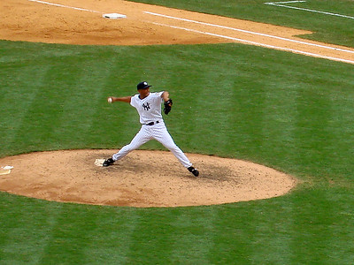 "The greatest closer of all time.....#42....Mariano Rivera (affectionately known as ""Mo"")"