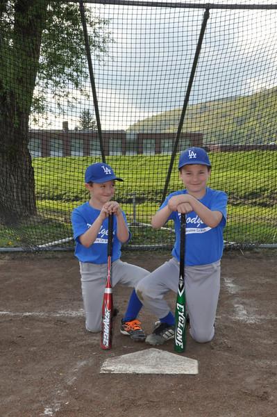 Addison LIttle League 2014