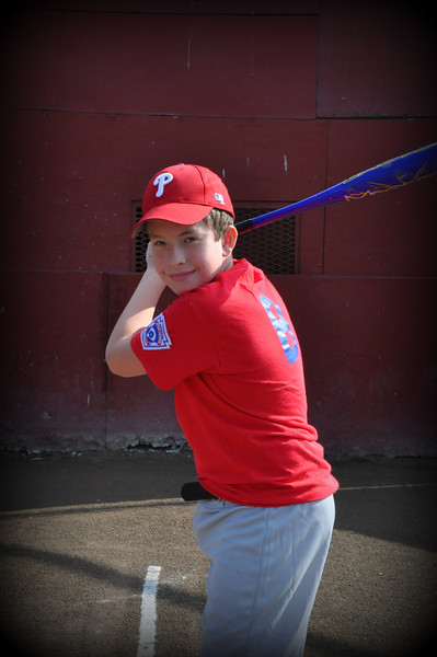 Addison LIttle League 2014