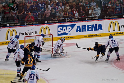 Adler vs. Sabres mehr dazu im Blog: NHL Premiere Challenge
