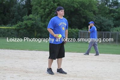 City League Softball
