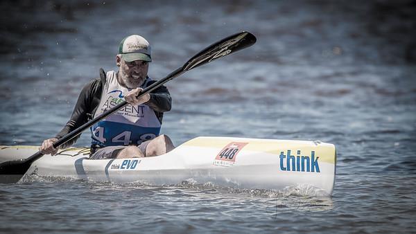 2016 Augusta Adventure_ mini- paddle