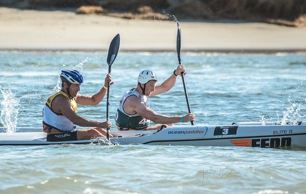 2016 Augusta Adventure_Main Race_Paddle