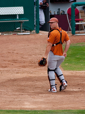 Aggies Baseball 2010